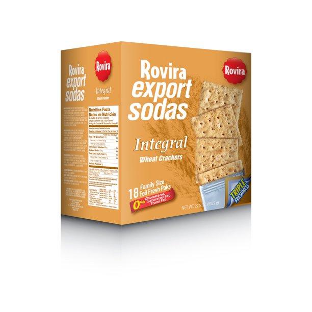 Export Soda Integral Wheat 9oz.