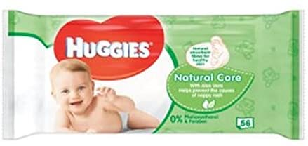 Huggies Wipes Small Pack