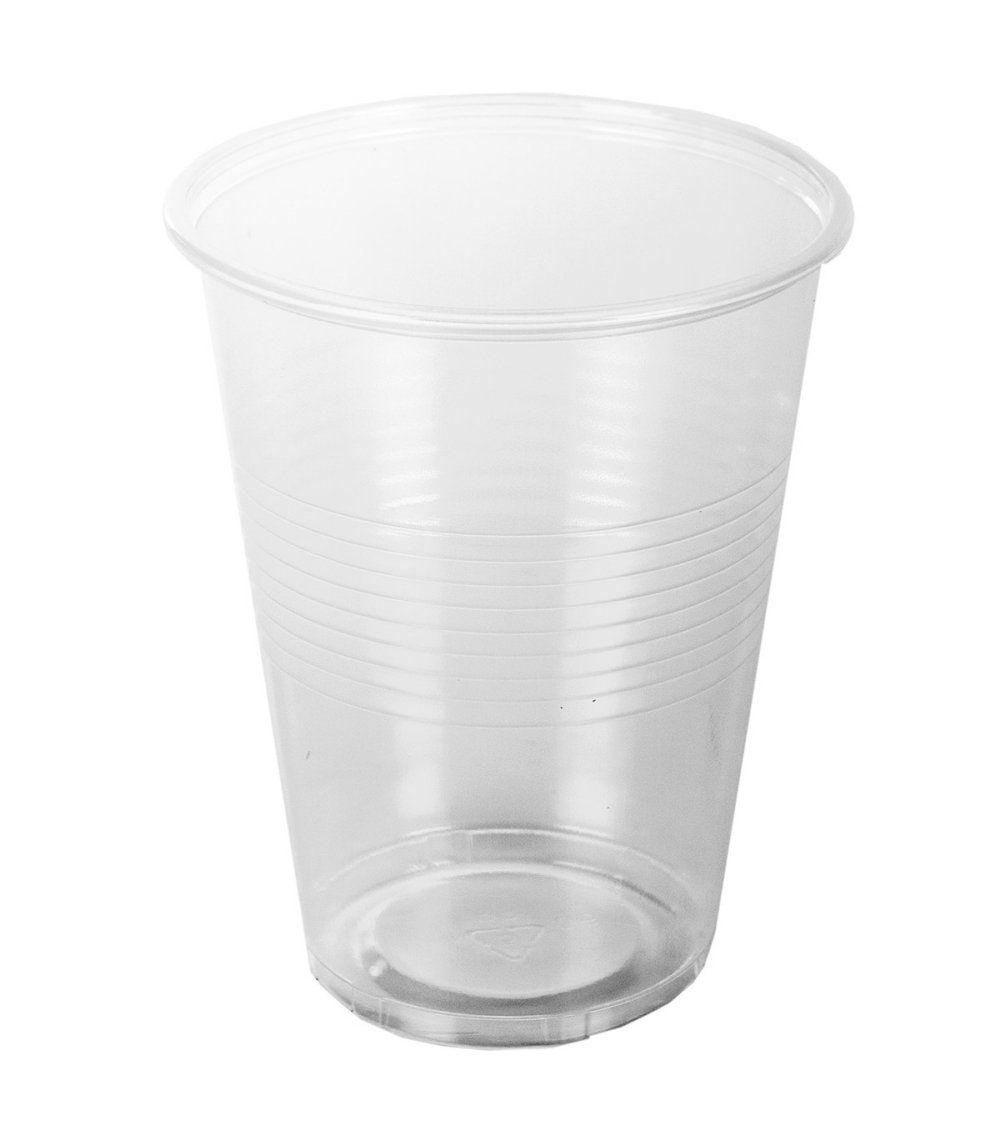 9oz Plastic Cups 100PK
