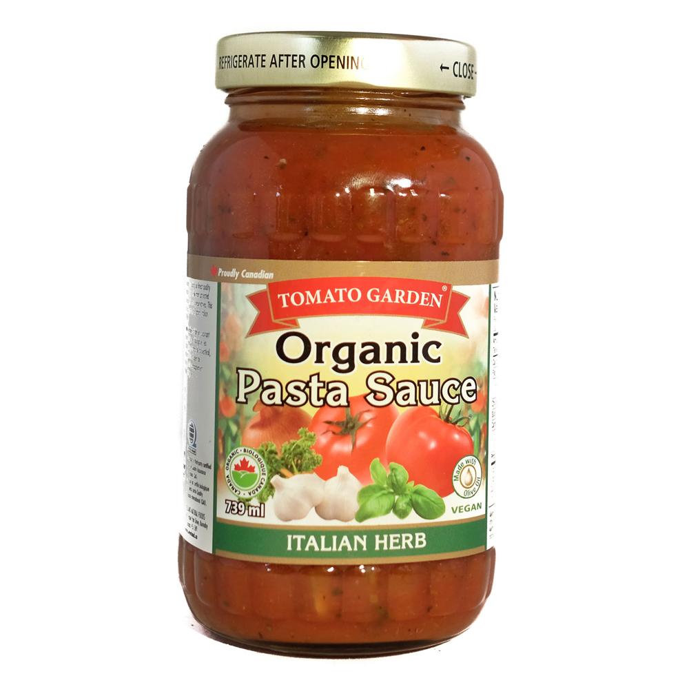 Organic Pasta Sauce Napoletana