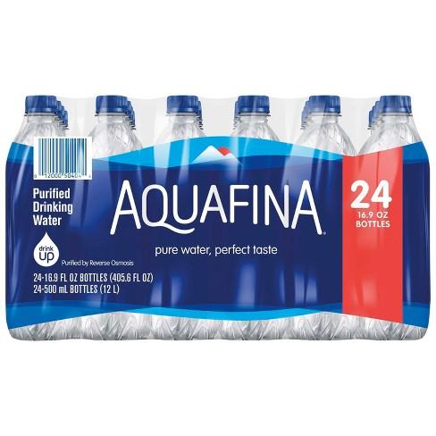 Aquafina Bottle Case