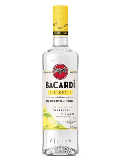 Bacardi Limon 750 ml
