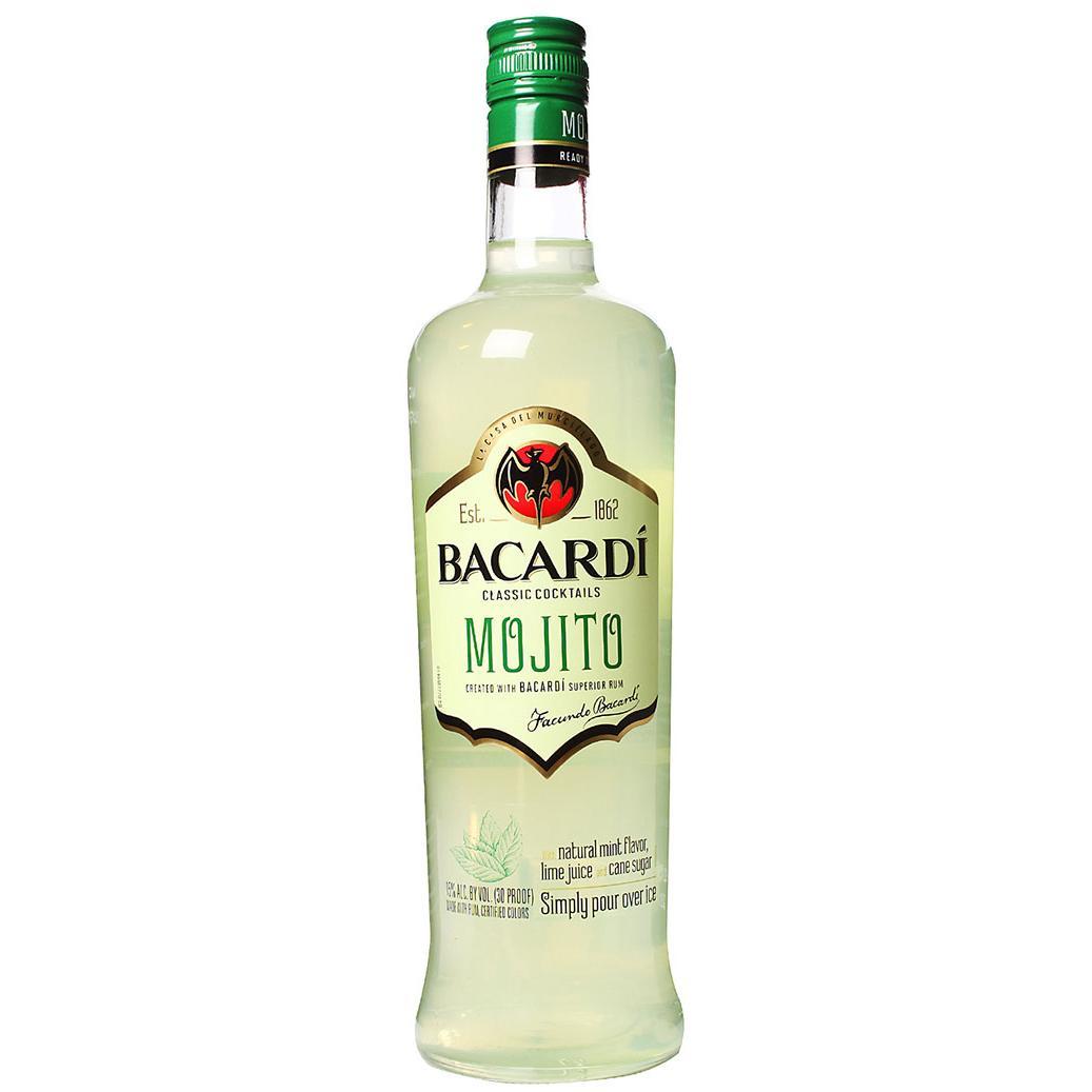 Bacardi Mojito Mix