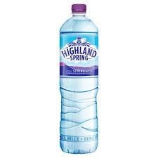 Highland Spring 1.5L