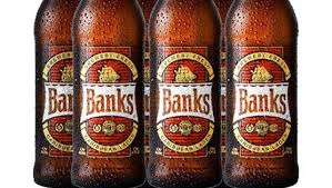 Banks Lager Bottle 6PK
