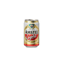 Amstel Light Can 6PK