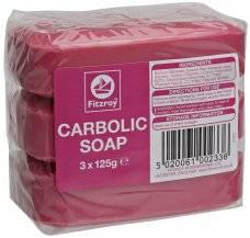 Carbolic Soap 3PK