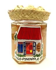 Sunny Caribbee Mango Pineapple Jam