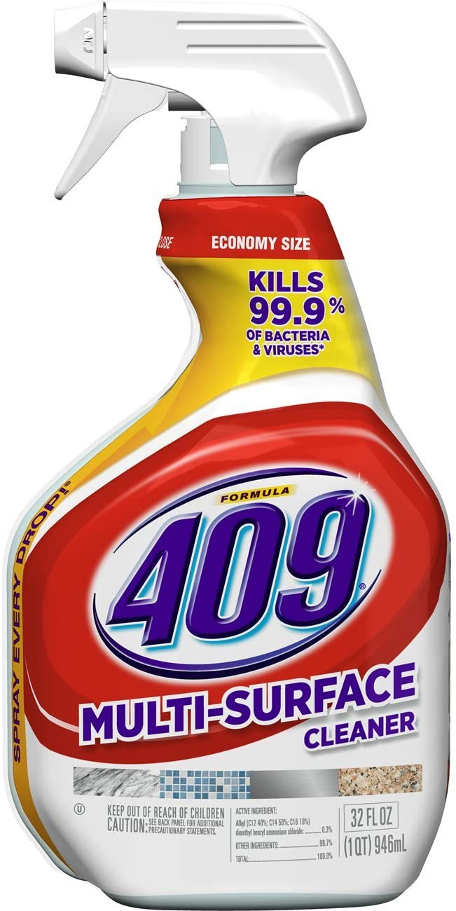 409 Multi-Surface Cleaner 1QT