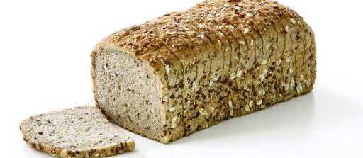 7 Grain Sliced Bread