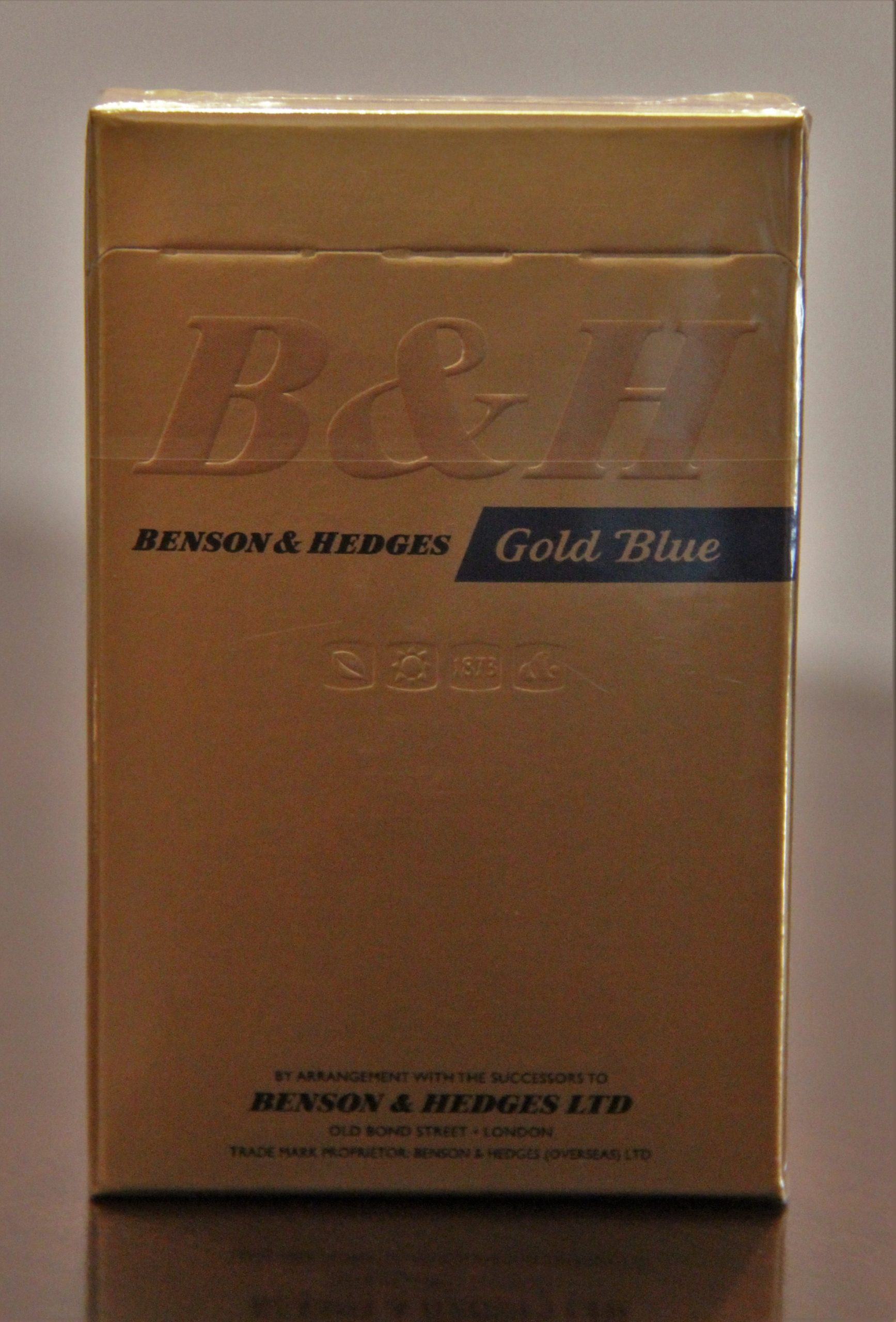 Benson & Hedges Red