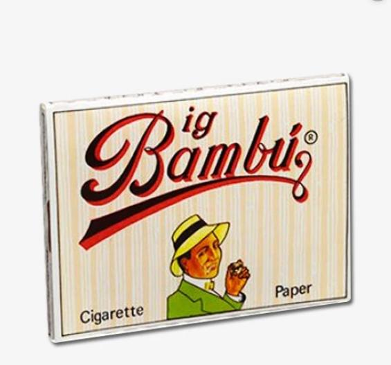 Bambu Classic Rolling Paper
