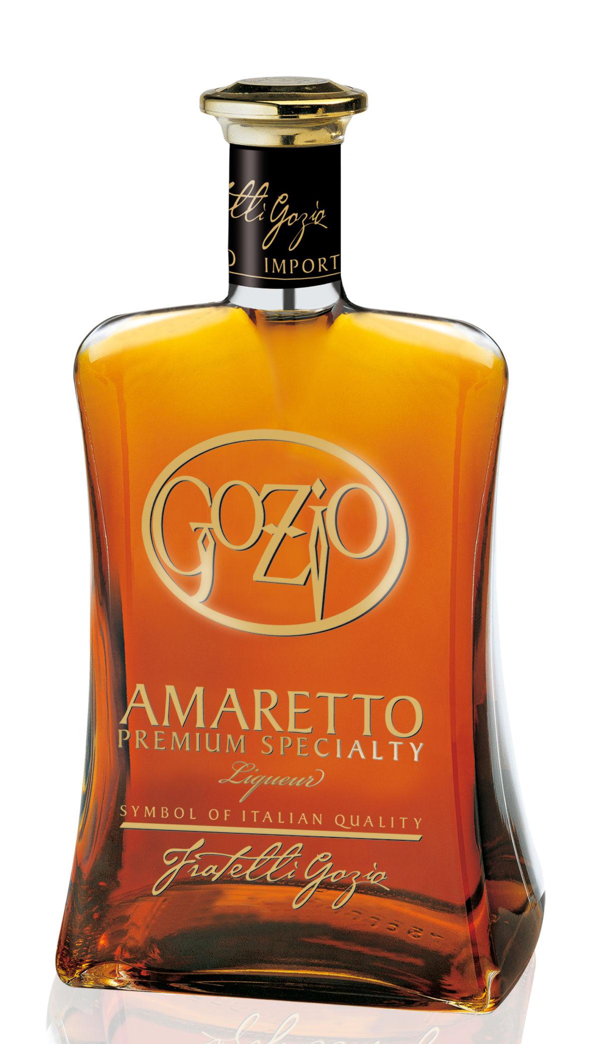 Amaretto Premium Speciality