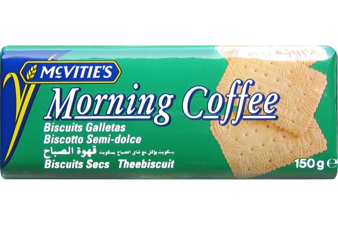 McVities Morning Coffee