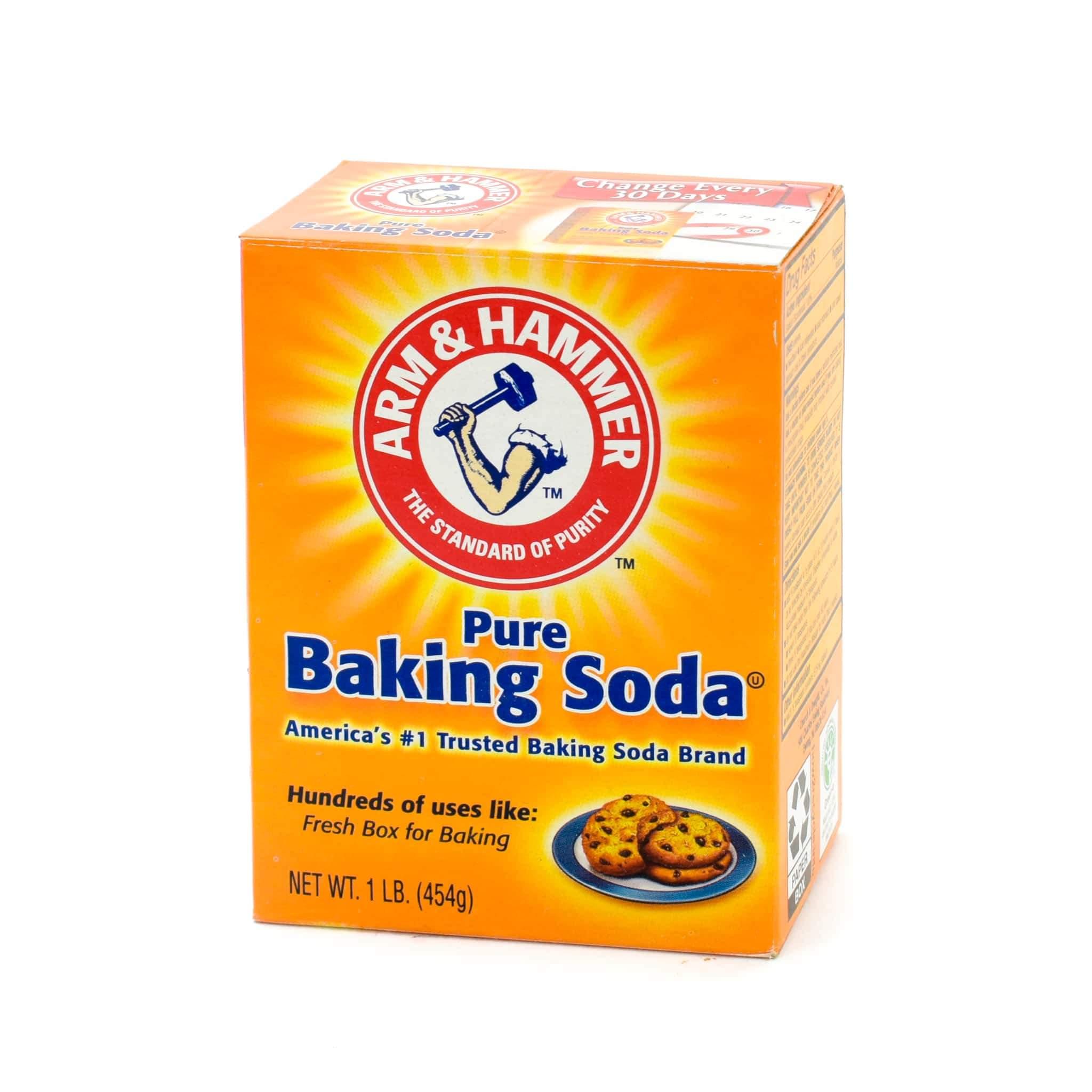 Arm & Hammer Pure Baking Powder 1LB