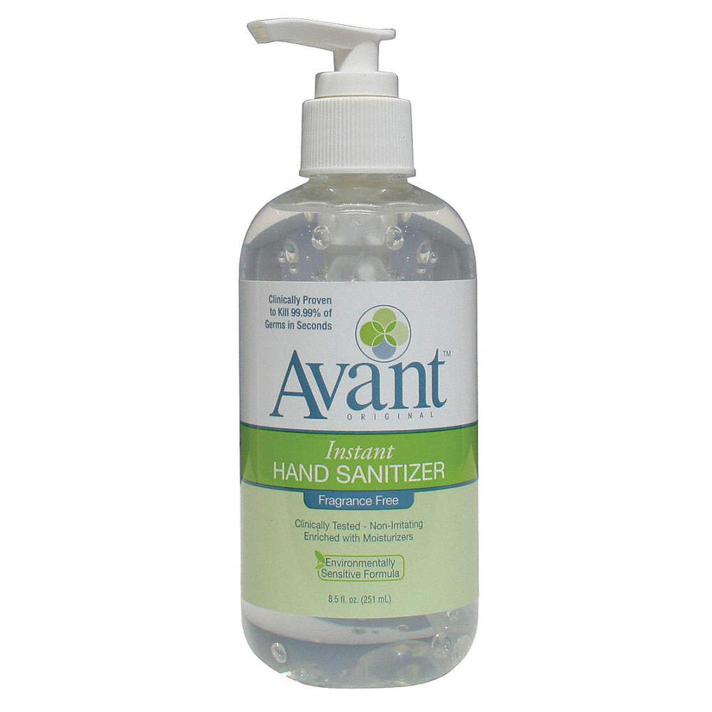 Avant Hand Sanitizer 8.5 oz