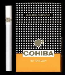 Cohiba Original
