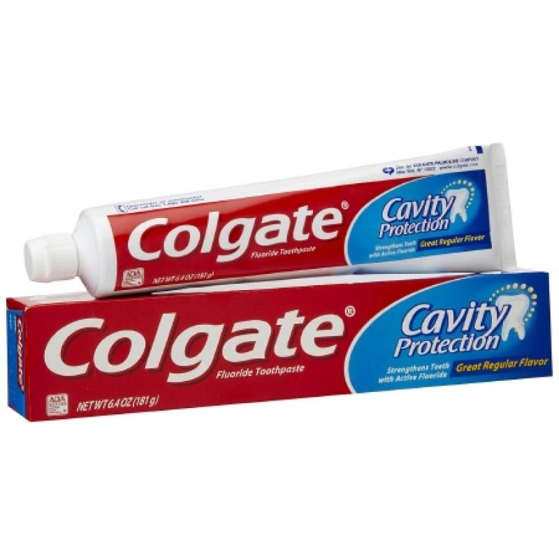 Colgate Toothpaste Original