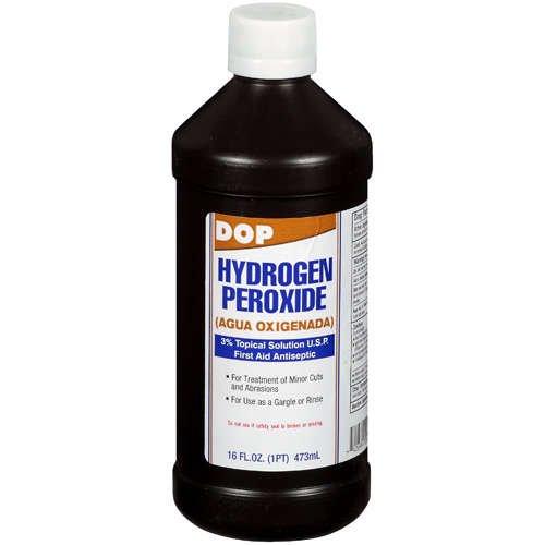 DOP Hydrogen Peroxide 1PT