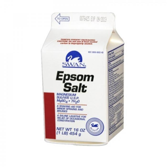 Epsom Salt 1LB