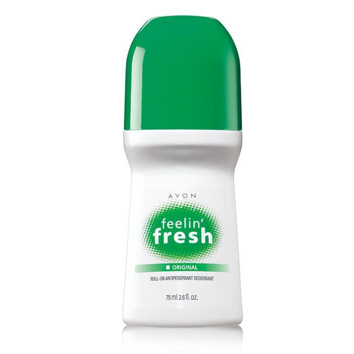 Avon Feelin Fresh 75ml