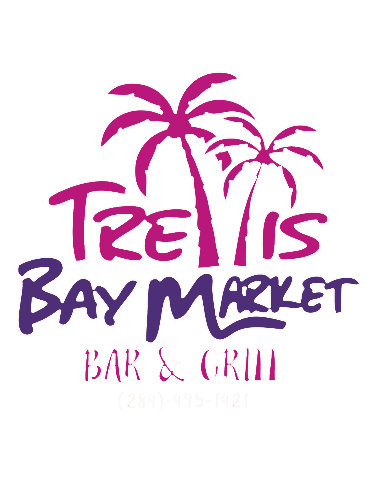 Trellis Bay Market Bar & Grill