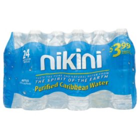 NIKINI WATER CASE
