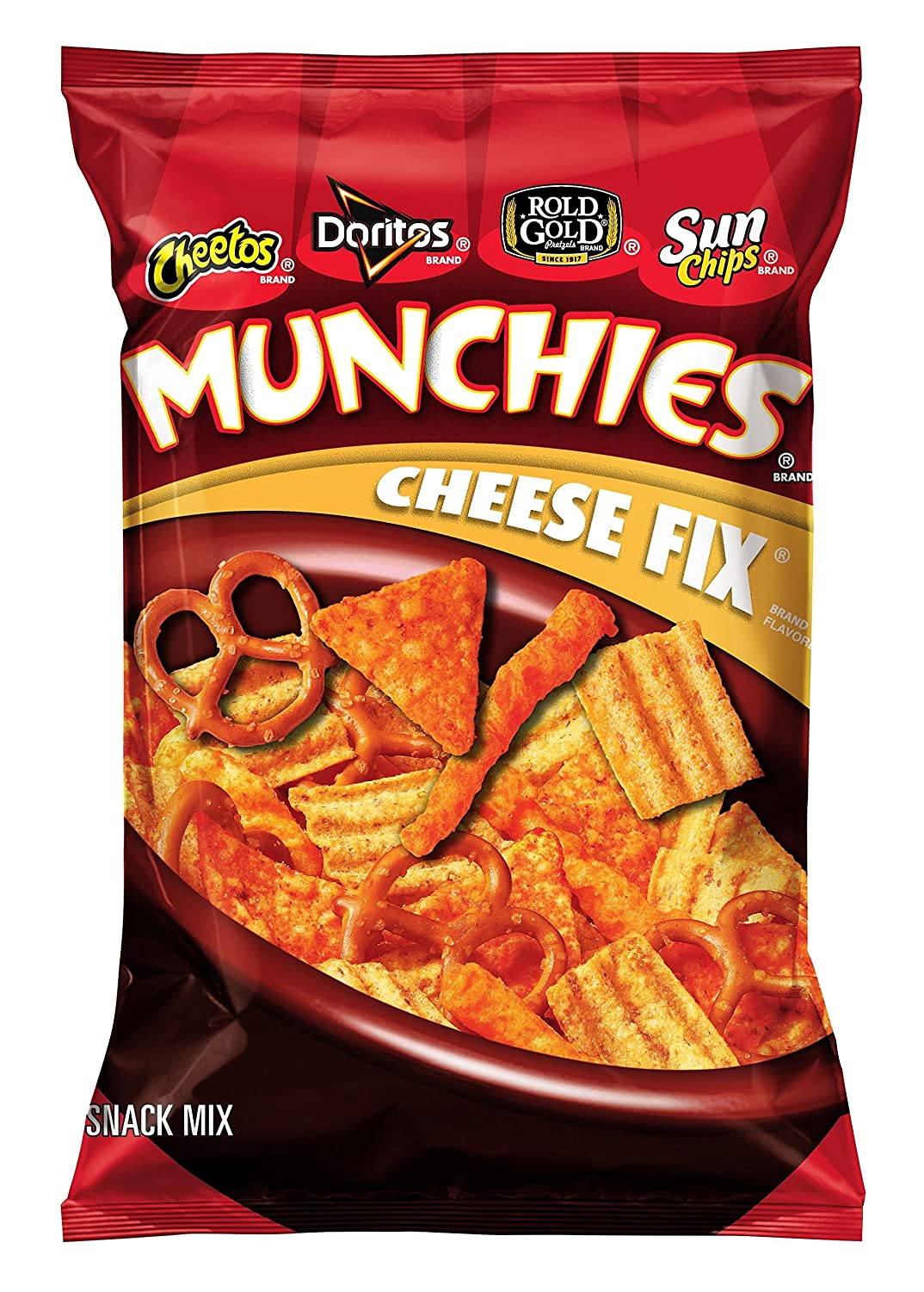 Munchies Cheese Fix