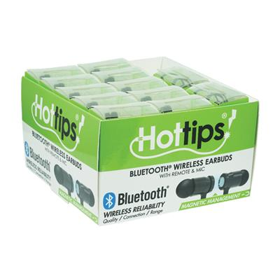 Hot tips Bluetooth Earbuds