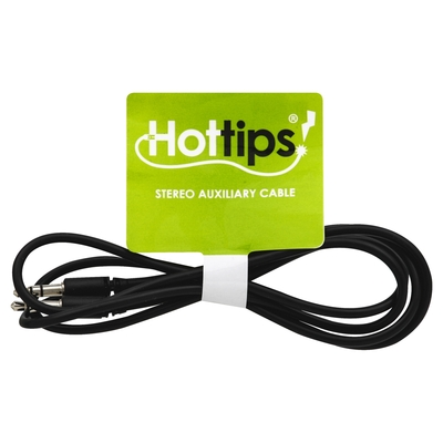 Hot tips Stero Aux Cable